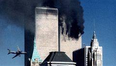 11. září je vaše vina, žaluje aerolinky majitel 'dvojčat'